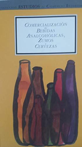 9788474152500: Comercializacion de bebidas alcoholicas, cervezas y zumos
