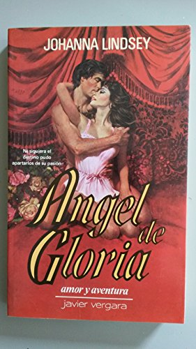 9788474170634: Angel de gloria
