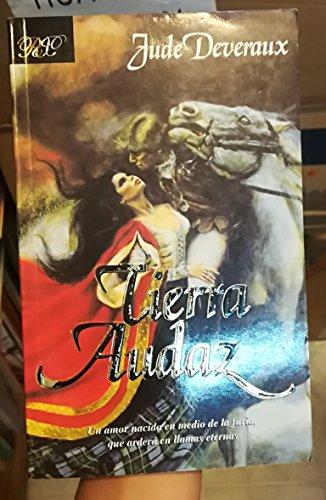 9788474171082: Tierra Audaz - Bolsillo - (Spanish Edition)