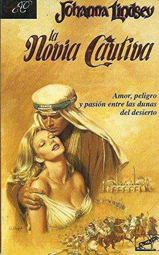 9788474171136: Novia Cautiva, La (Spanish Edition)