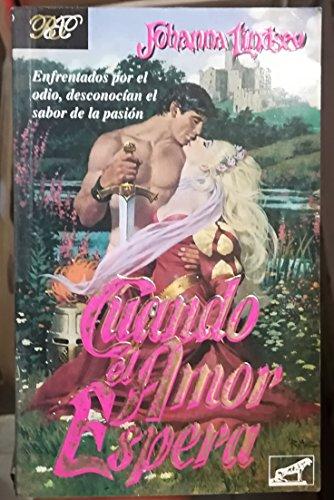 9788474171198: Cuando El Amor Espera (Spanish Edition)