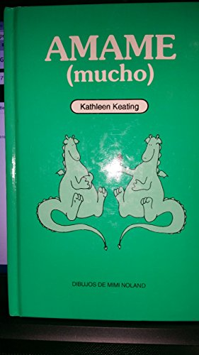 9788474171235: Amame (Much0) (Spanish Edition)