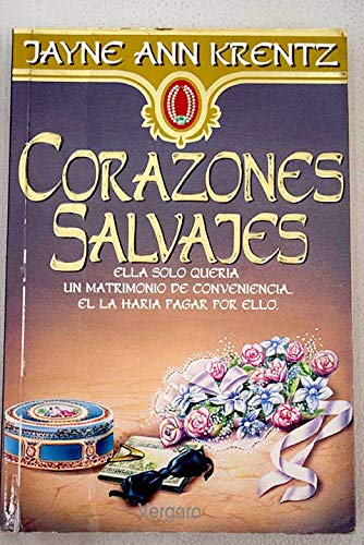 9788474171518: Corazones salvajes