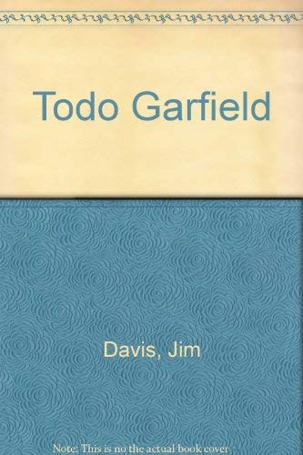 Todo Garfield (8474192498) by Jim Davis