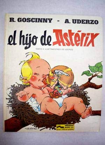 el hijo de Asterix (8474193109) by R. Goscinny; A. Uderzo