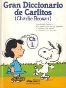 Gran Diccionario de Carlitos, 3 Volume Set: Schulz, Charles M.
