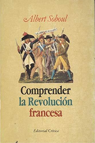 9788474231922: Comprender la revolucion francesa
