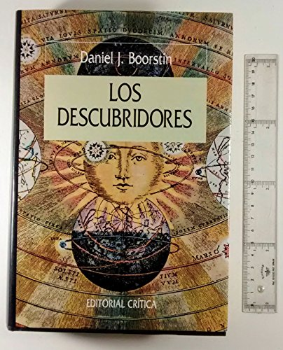 9788474232967: Los descubridores (Serie mayor) (Spanish Edition)