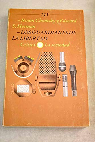 9788474234640: GUARDIANES DE LA LIBERTAD