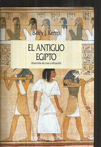 9788474235388: El Antiguo Egipto
