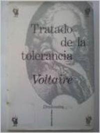 9788474235593: Tratado de la tolerancia