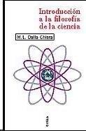 9788474235883: Introduccion a la filosofia de la ciencia