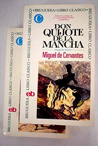 9788474236248: Don quijote de la Mancha