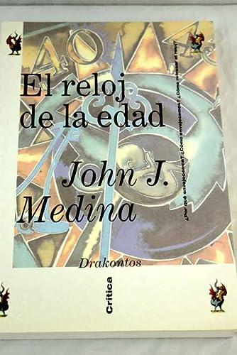 9788474238297: El Reloj de La Edad (Spanish Edition)