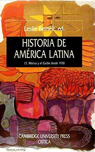 9788474238693: Historia de America Latina (Spanish Edition)