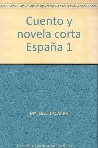 9788474239072: Cuento y novela corta España 1