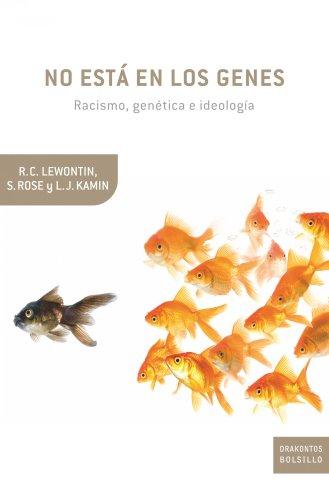 9788474239256: NO ESTA EN LOS GENES (Spanish Edition)