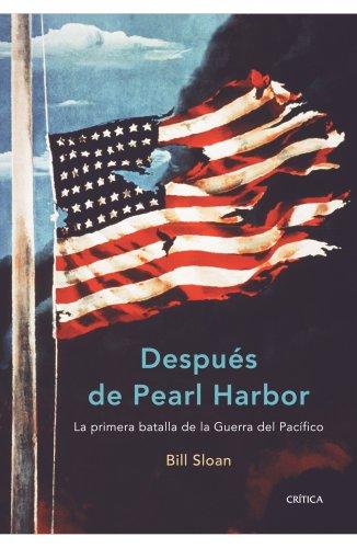 9788474239287: Después de Pearl Harbor: La primera batalla de la Guerra del Pacífico (Memoria Crítica)