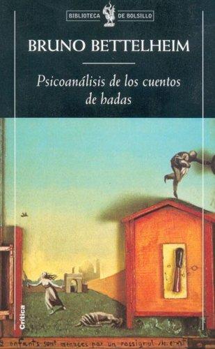 9788474239461: Psicoanálisis de los cuentos de hadas (Biblioteca De Bolsillo)