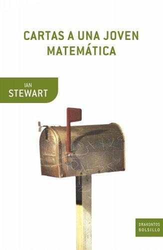 Cartas a una joven matemática [Perfect Paperback] by IAN STEWART