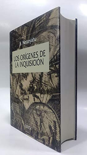 9788474239768: Los Origenes de La Inquisicion (Spanish Edition)