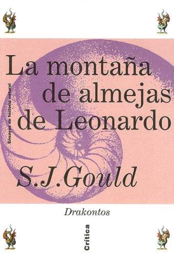 9788474239911: La Montana de Almejas de Leonardo (Spanish Edition)