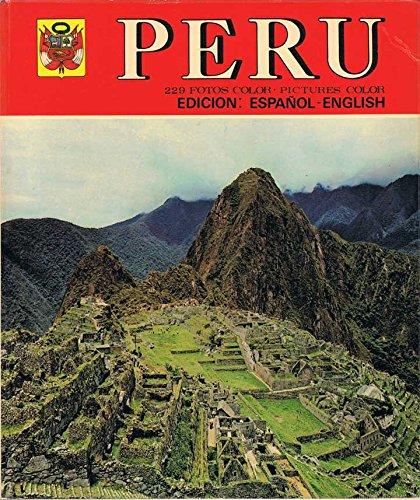 9788474240115: Peru
