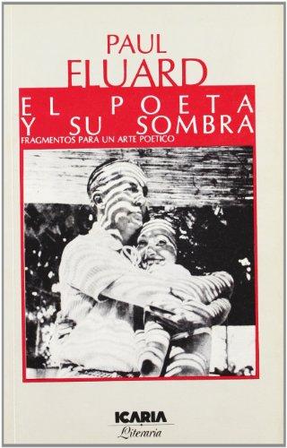 9788474260717: El Poeta y Su Sombra (Literaría)