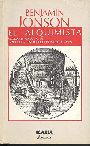 9788474260922: Alquimista, El (Literaria)