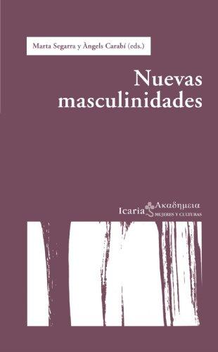 9788474264852: Nuevas Masculinidades
