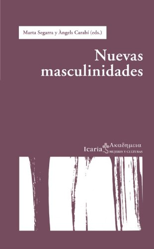 9788474264852: Nuevas Masculinidades (Spanish Edition)