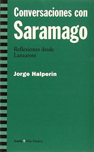 9788474266177: Conversaciones con Saramago