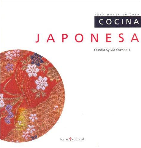 9788474267631: Cocina japonesa: para hacer en casa