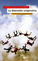 9788474268430: Dimension cooperativa, La