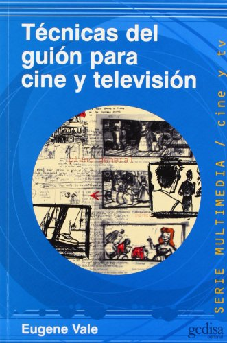 Técnicas Para Cine Y Televisión (Multimedia) (Spanish Edition): Unknown