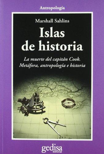 9788474322880: Islas de historia (Cla-De-Ma)