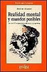 Realidad Mental y Mundos Posibles (Spanish Edition): Jerome Bruner