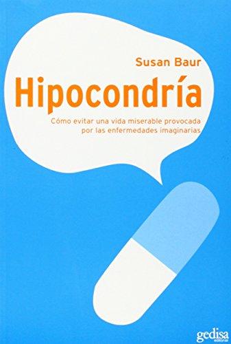 9788474323511: Hipocondria