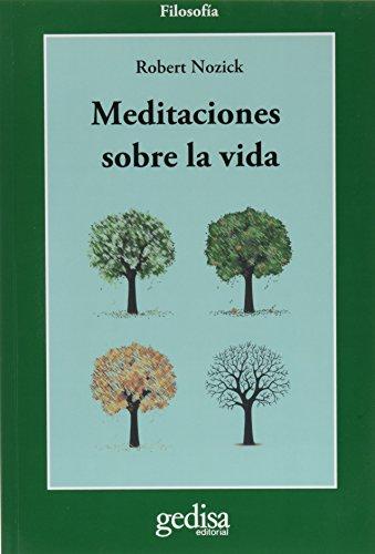 9788474324297: Meditaciones sobre la vida (Cla-De-Ma)