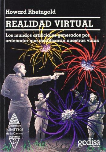 9788474324976: Realidad virtual