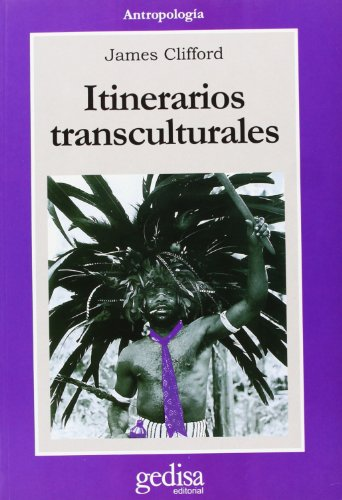 9788474326475: Itinerarios Transculturales (Spanish Edition)