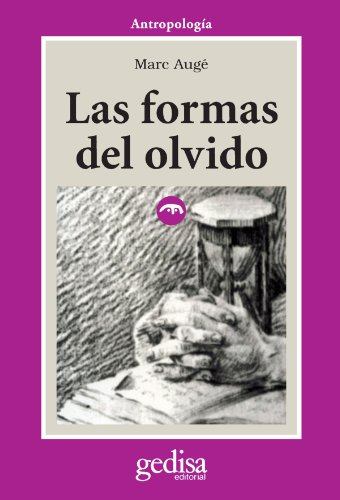 9788474327090: Formas del olvido (Cla-De-Ma)
