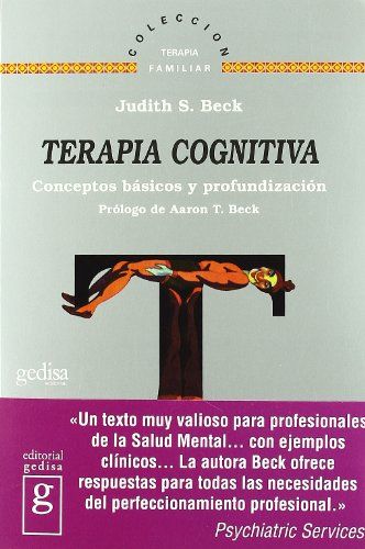 9788474327359: Terapia Cognitiva (Terapia Familiar)