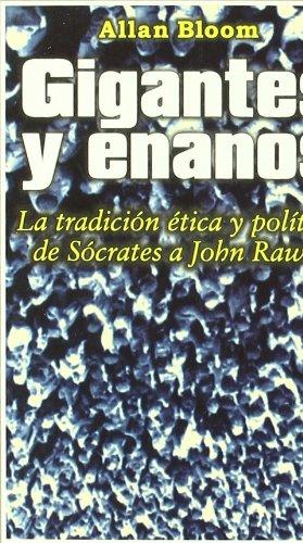 9788474327663: Gigantes y enanos (Econobook (gedisa))