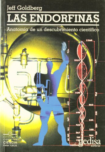 Las Endorfinas (Paperback): Jeff Goldberg