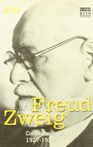 9788474327724: Correspondencia freud- sweing/ Freud-Sweing Correspondence (Freudiana) (Spanish Edition)