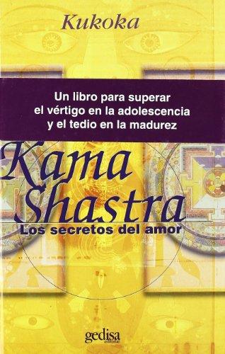 Kama Shastra: Los Secretos del Amor (Spanish: Kokkoka
