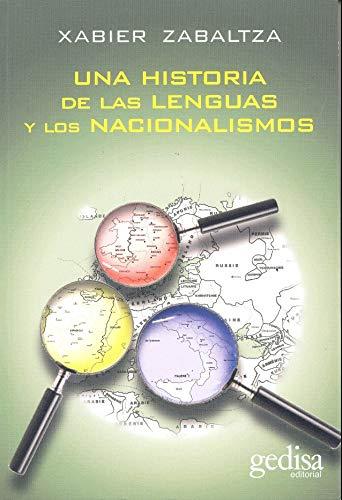 Una historia de las lenguas y los: Zabaltza Perez; Nievas,
