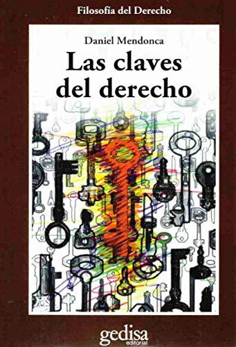 9788474328271: Claves del Derecho, Las (Spanish Edition)
