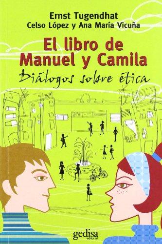 9788474328950: El Libro de Manuel y Camila (Spanish Edition)